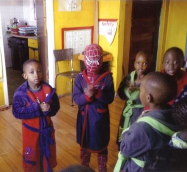 day care creche roodepoort