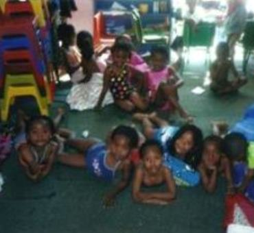 daycare creche in Roodepoort