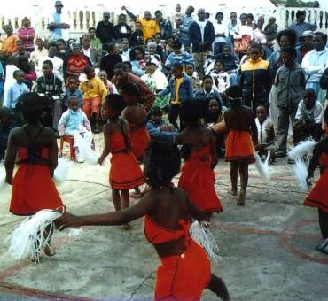 heritage celebrations