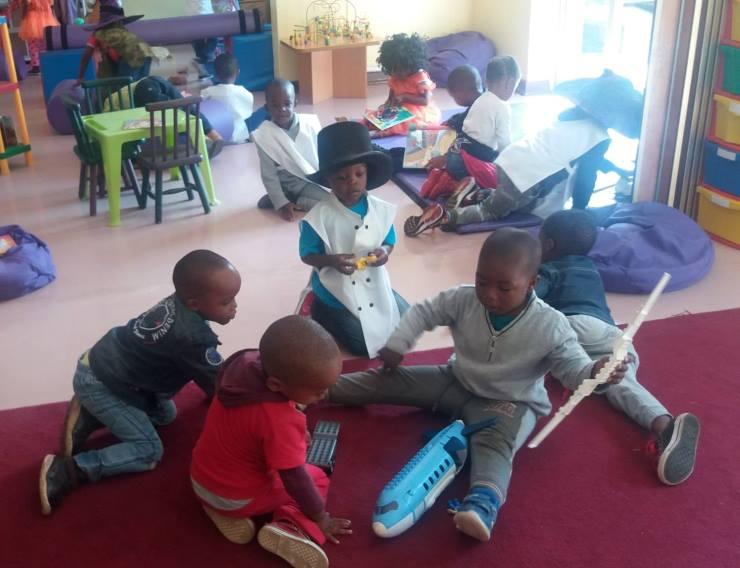 pre school in Roodepoort